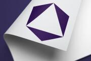 Нарисую логотип в векторе по вашему эскизу 105 - kwork.ru