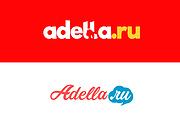 Создам 2 варианта логотипа + исходник 220 - kwork.ru