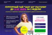 Скопирую почти любой сайт, landing page под ключ с админ панелью 69 - kwork.ru