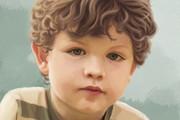 Рисую цифровые портреты по фото 69 - kwork.ru