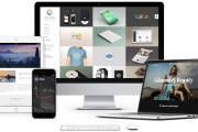 Новые премиум шаблоны Wordpress 143 - kwork.ru