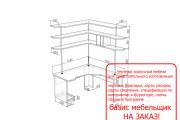 Конструкторская документация для изготовления мебели 172 - kwork.ru