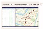Стильный дизайн презентации 813 - kwork.ru