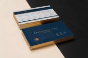 Сделаю визитки для вашей компании 17 - kwork.ru