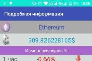 Напишу приложение для ОС Android 16 - kwork.ru