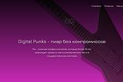 Скопирую Landing Page, Одностраничный сайт 191 - kwork.ru