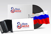 Разработка логотипа 46 - kwork.ru