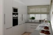 Дизайн-проект кухни. 3 варианта 63 - kwork.ru
