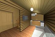 Чертежи + 3D визуализация 94 - kwork.ru