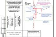 Выполню однолинейную схему электроснабжения 77 - kwork.ru