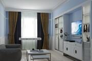 Сделаю 3D визуализацию интерьера 79 - kwork.ru