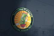 Логотип новый, креатив готовый 254 - kwork.ru