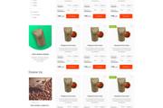 Дизайн любой страницы сайта + бонусы 35 - kwork.ru