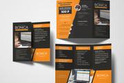 Дизайн буклета 21 - kwork.ru
