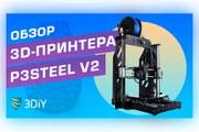 Сделаю превью для видеролика на YouTube 144 - kwork.ru