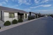 Фотореалистичная 3D визуализация экстерьера Вашего дома 306 - kwork.ru