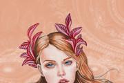Нарисую портрет в растровой или векторной графике 32 - kwork.ru