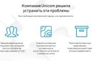 Красиво, стильно и оригинально оформлю презентацию 244 - kwork.ru