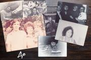 Реставрация старых фотографий 67 - kwork.ru