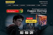 Скопирую Landing Page, Одностраничный сайт 189 - kwork.ru