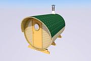 Чертежи + 3D визуализация 114 - kwork.ru