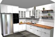 Проектирование корпусной мебели 67 - kwork.ru