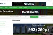 Создам сайт на Wordpress 8 - kwork.ru