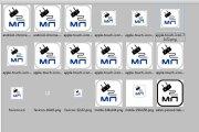 Создам универсальный Favicon для всех устройств и браузеров 58 - kwork.ru