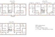Оцифровка плана этажа, перечерчивание плана дома в Archicad 18 - kwork.ru