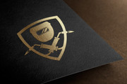 Уникальный логотип в нескольких вариантах + исходники в подарок 209 - kwork.ru
