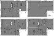 Интересные планировки квартир 123 - kwork.ru