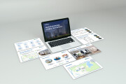 Создам презентацию pdf, PowerPoint 45 - kwork.ru