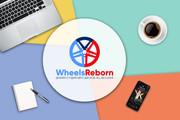 Создание логотипа для вас или вашей компании 69 - kwork.ru