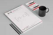 Создам фирменный стиль бланка 230 - kwork.ru