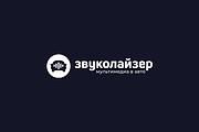 Логотип. Качественно, профессионально и по доступной цене 182 - kwork.ru