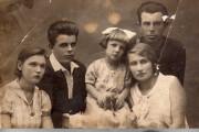 Реставрация старых фото, восстановление утраченных фрагментов 8 - kwork.ru