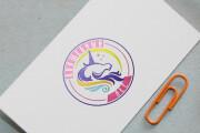Нарисую логотип в стиле handmade 187 - kwork.ru
