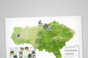 Разработаю уникальную инфографику. Современно, качественно и быстро 82 - kwork.ru