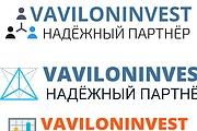 Создание логотипа для сайта 27 - kwork.ru