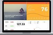 Готовые Landing Page. Коллекция 2018 года 18 - kwork.ru