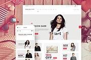 50 премиум тем WP для интернет-магазина на WooCommerce 66 - kwork.ru