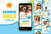 30000 шаблонов для Инстаграм, 5000 рекламных баннеров + много Бонусов 42 - kwork.ru