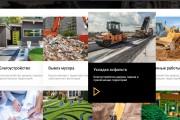 Вёрстка сайтов по доступной цене 298 - kwork.ru