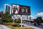 Профессиональный дизайн вашего билборда, штендера 24 - kwork.ru