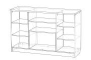 Конструкторская документация для изготовления мебели 289 - kwork.ru