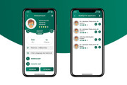 Дизайн android, ios мобильного приложения 24 - kwork.ru