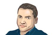 Нарисую векторную или растровую иллюстрацию 25 - kwork.ru