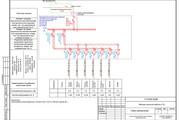 Выполню однолинейную схему электроснабжения 98 - kwork.ru