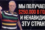 Обложка превью для видео YouTube 74 - kwork.ru