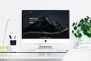 Дизайн landing page для вашего бизнеса 10 - kwork.ru